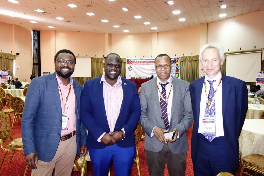 Tanzania UK Healthcare Diaspora Association - TUHEDA